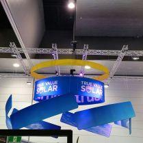 True Value Solar at All Energy Australia Exhibition